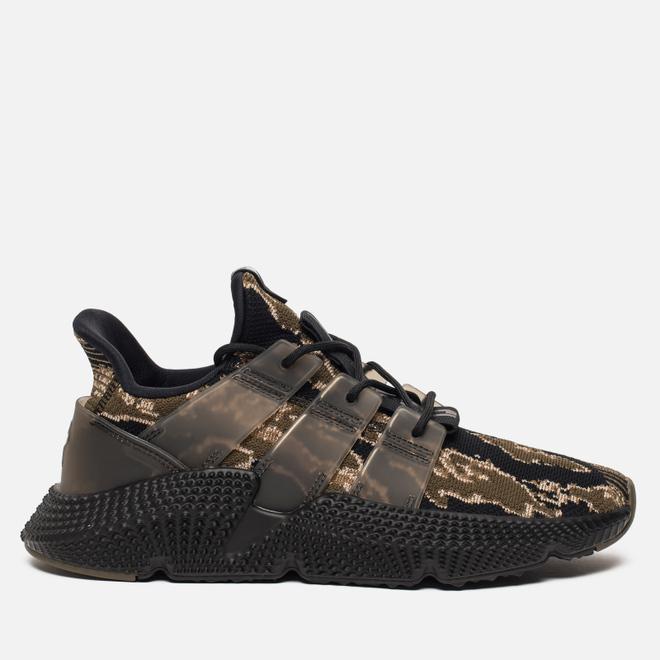 Кроссовки adidas Consortium x Undefeated Prophere Black/Camo