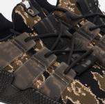 Кроссовки adidas Consortium x Undefeated Prophere Black/Camo фото- 3