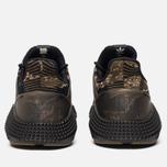 Кроссовки adidas Consortium x Undefeated Prophere Black/Camo фото- 5