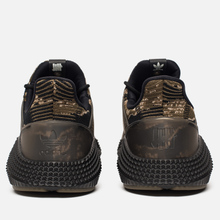 Кроссовки adidas Consortium x Undefeated Prophere Affiliates Black/Camo фото- 2