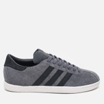 Кроссовки adidas Originals x White Mountaineering Tobacco Charcoal фото- 0
