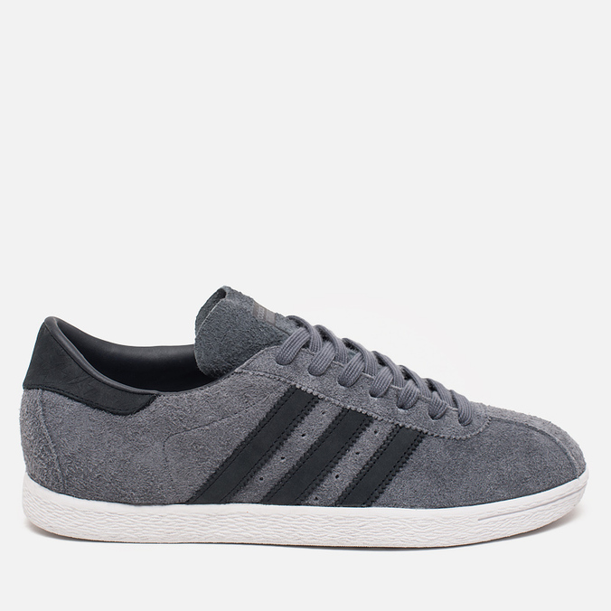 Кроссовки adidas Originals x White Mountaineering Tobacco Charcoal