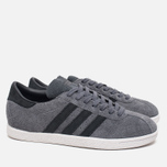 Кроссовки adidas Originals x White Mountaineering Tobacco Charcoal фото- 1