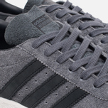 Кроссовки adidas Originals x White Mountaineering Tobacco Charcoal фото- 5
