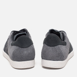 Кроссовки adidas Originals x White Mountaineering Tobacco Charcoal фото- 3
