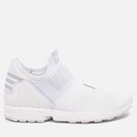 Мужские кроссовки adidas Originals x White Mountaineering ZX Flux White фото- 0