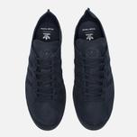 Кроссовки adidas Originals x Wings + Horns Campus Night Navy/Night Navy/Off White фото- 4