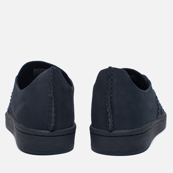 Кроссовки adidas Originals x Wings + Horns Campus Night Navy/Night Navy/Off White