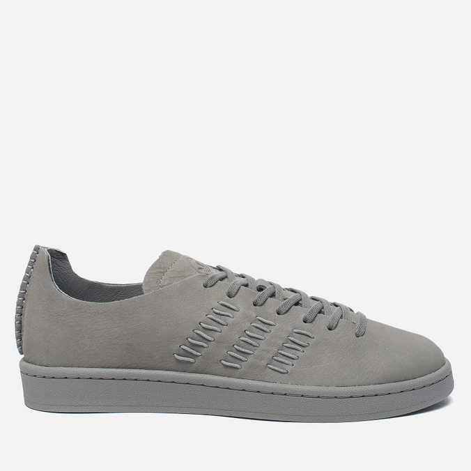Кроссовки adidas Originals x Wings + Horns Campus Shift Grey/Shift Grey/Shift Grey