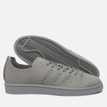 Кроссовки adidas Originals x Wings + Horns Campus Shift Grey/Shift Grey/Shift Grey фото- 1