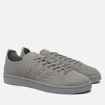 Кроссовки adidas Originals x Wings + Horns Campus Shift Grey/Shift Grey/Shift Grey фото- 2