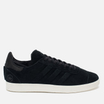 adidas Originals x Wings + Horns Gazelle Sneakers OG Black/White photo- 0