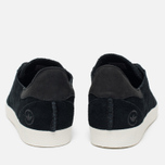 adidas Originals x Wings + Horns Gazelle Sneakers OG Black/White photo- 3