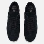 adidas Originals x Wings + Horns Gazelle Sneakers OG Black/White photo- 4