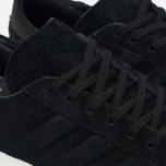 adidas Originals x Wings + Horns Gazelle Sneakers OG Black/White photo- 6