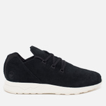 adidas Originals x Wings + Horns ZX Flux X Sneakers Black/White photo- 0