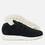 adidas Originals x Wings + Horns ZX Flux X Sneakers Black/White photo- 2