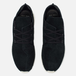 adidas Originals x Wings + Horns ZX Flux X Sneakers Black/White photo- 4