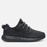 Кроссовки adidas Originals Yeezy 350 Boost Black фото- 0