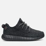 Кроссовки adidas Originals Yeezy 350 Boost Black фото- 0