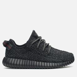Кроссовки adidas Originals YEEZY 350 Boost Black