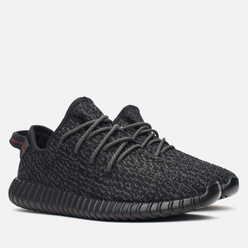 Кроссовки adidas Originals YEEZY 350 Boost Black
