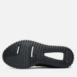 Кроссовки adidas Originals Yeezy 350 Boost Black фото- 8