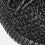 Кроссовки adidas Originals Yeezy 350 Boost Black фото- 7