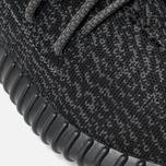 Кроссовки adidas Originals Yeezy 350 Boost Black фото- 7