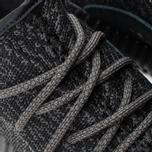 Кроссовки adidas Originals Yeezy 350 Boost Black фото- 6