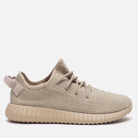 adidas Originals Yeezy 350 Boost Trainers Oxford Tan