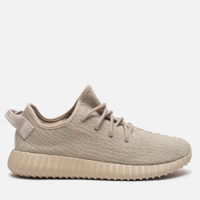 Кроссовки adidas Originals Yeezy 350 Boost Oxford Tan
