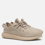 Кроссовки adidas Originals Yeezy 350 Boost Oxford Tan фото- 1