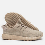 Кроссовки adidas Originals Yeezy 350 Boost Oxford Tan фото- 2