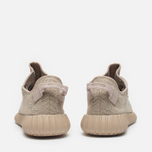 Кроссовки adidas Originals Yeezy 350 Boost Oxford Tan фото- 4