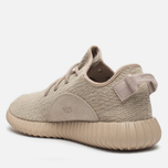 Кроссовки adidas Originals Yeezy 350 Boost Oxford Tan фото- 3