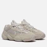 Кроссовки adidas Originals Yeezy 500 Desert Rat Blush фото- 0