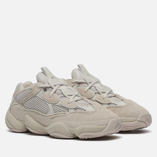 Кроссовки adidas Originals YEEZY 500 Desert Rat Blush