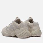 Кроссовки adidas Originals Yeezy 500 Desert Rat Blush фото- 2