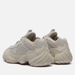 Кроссовки adidas Originals YEEZY 500 Desert Rat Blush