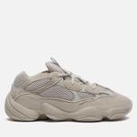 Кроссовки adidas Originals Yeezy 500 Desert Rat Blush фото- 3