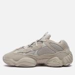 Кроссовки adidas Originals Yeezy 500 Desert Rat Blush фото- 5