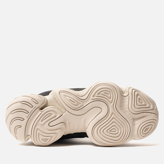 Кроссовки adidas Originals YEEZY 500 High Slate/Slate/Slate