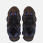 Кроссовки adidas Originals YEEZY 500 High Tyrian/Tyrian/Tyrian фото - 1