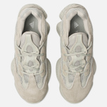 Кроссовки adidas Originals Yeezy 500 Salt/Salt/Salt фото- 3