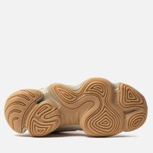 Кроссовки adidas Originals YEEZY 500 Stone/Stone/Stone фото- 4