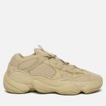 Кроссовки adidas Originals Yeezy 500 Supermoon Yellow фото- 0