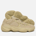 Кроссовки adidas Originals Yeezy 500 Supermoon Yellow фото- 1
