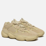 Кроссовки adidas Originals Yeezy 500 Supermoon Yellow фото- 2