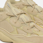 Кроссовки adidas Originals Yeezy 500 Supermoon Yellow фото- 3